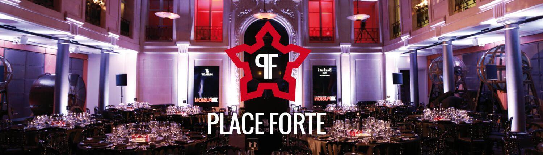 Place Forte - le spécialiste de l'animation innovante et créative