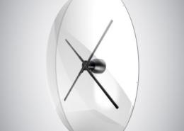 Location dôme de protection extra plat pour hélice holographique de