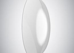 Location bulle de protection fine pour projecteur hologramme 3D